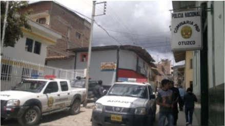 Desarticulan banda de robacelulares integrada por menores en Otuzco