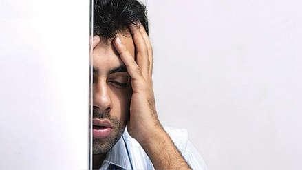 Estrés puede causar ansiedad, somnolencia y aumento en consumo de alimentos
