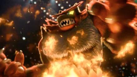 Super Smash Bros Ultimate | Ken de Street Fighter y el pokémon Inicineroar son los últimos personajes en ser revelados