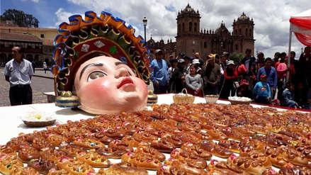 Fotos | Así se celebró el Día de Todos los Santos en las regiones del país