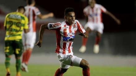Junior avanzó a semifinales de la Sudamericana tras eliminar a Defensa y Justicia   VIDEO