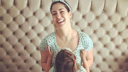 Tilsa Lozano y el emotivo saludo de cumpleaños que le dedicaron sus hijos