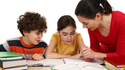 Estas son las páginas confiables para las tareas y trabajos de tus hijos
