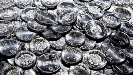 Cómo cambiar tus monedas de cinco céntimos antes que dejen de circular el 2019