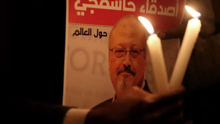 El príncipe saudí le dijo a Donald Trump que Jamal Khashoggi era un islamista peligroso