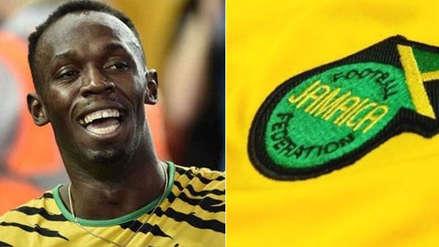 No descartan que Usain Bolt sea convocado a la Selección de Jamaica