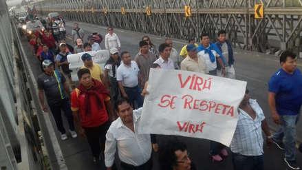 Elecciones 2018 | Convocan a marcha en Virú para exigir resultados