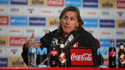 Ricardo Gareca anunció su lista de convocados con dos jugadores de Melgar como novedades