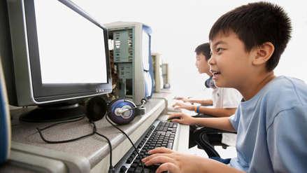 Una cabina de Internet borró accidentalmente el juego que un niño llevaba desarrollando durante un año