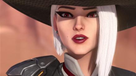 BlizzCon 2018 | Overwatch presenta a Ashe, su nuevo personaje