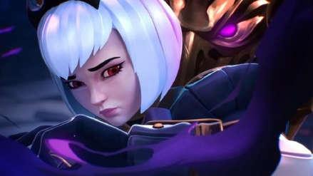 Heroes of the Storm presenta su primer personaje original: Orphea