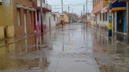 Senamhi: Continuarán lluvias leves en Chiclayo y algunos distritos
