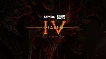 Blizzcon 2018 | Página web de Diablo 4 ya está activa