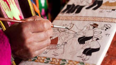 El Gobierno declara a las Tablas de Sarhua como Patrimonio Cultural de la Nación