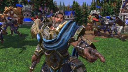 BlizzCon 2018 | Anuncian remasterización de Warcraft III: Reforged