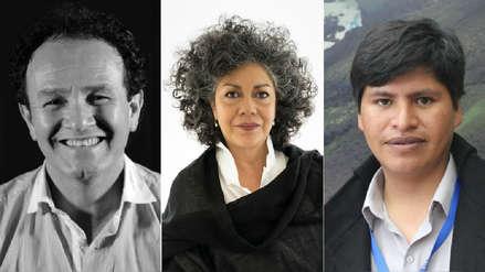 Hay Festival Arequipa: El cineasta Óscar Catacora y los invitados del mundo de las artes visuales