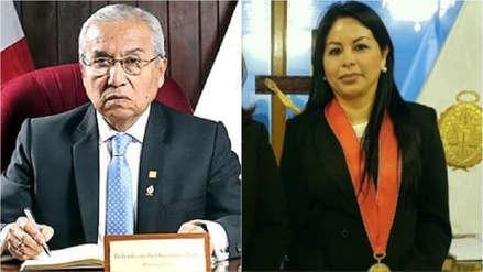 Chávarry separó de su cargo a fiscal que investiga a 'Los Cuellos Blancos del Puerto'