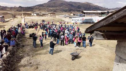 Más de 3 mil personas no tienen luz en Carabamba