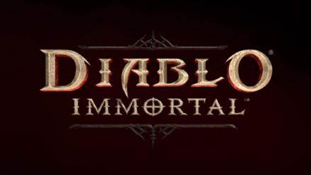 BlizzCon 2018 | Usuarios llenan de dislikes al tráiler oficial de Diablo Immortal