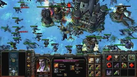 Warcraft 3 | Estos fueron los 5 mapas más populares