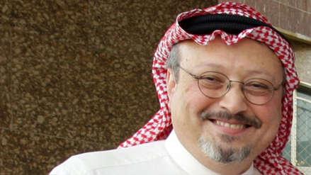 Orden de matar a periodista Khashoggi vino de los