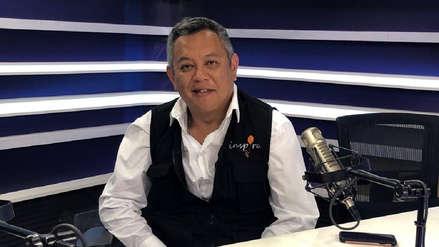 Médico peruano es finalista en el concurso 'Héroes' de la CNN