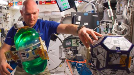 Majestuoso: mira el primer video en 8K del espacio que llega gracias a la NASA y la ESA [VIDEO]