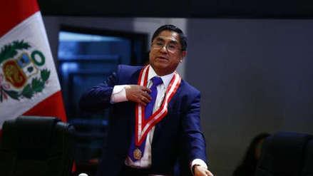 El Gobierno designó a Amado Enco como procurador ad hoc para la extradición de César Hinostroza