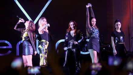 Festival Radio Corazón: Miles de fanáticos vibraron y cantaron en Plaza Norte [FOTOS]