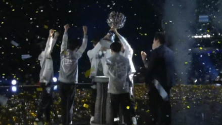 Worlds 2018 | Invictus Gaming consigue el primer campeonato mundial de League of Legends para China