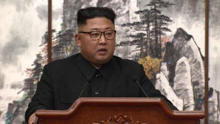 Corea del Norte reanudará su programa nuclear si no avanza el diálogo con EE.UU.