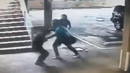 Asesinan a un general del ejército de Venezuela en un intento de asalto