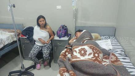 Médico venezolana que sufrió accidente dejó todo para buscar un nuevo futuro en Perú