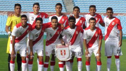 Selección Peruana Sub 20: la bicolor ya conoce a sus rivales y fixture del Sudamericano de Chile 2019