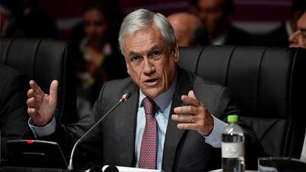 Sebastián Piñera: el socialismo en América Latina fue