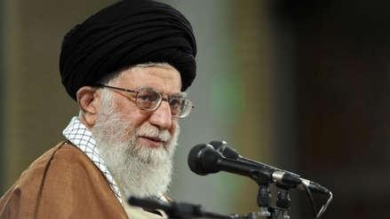 Irán: