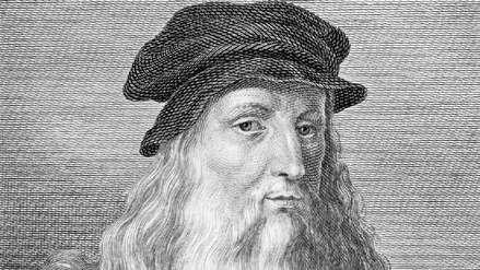 El estrabismo de Leonardo Da Vinci le permitió ser el creador de la pintura en tres dimensiones