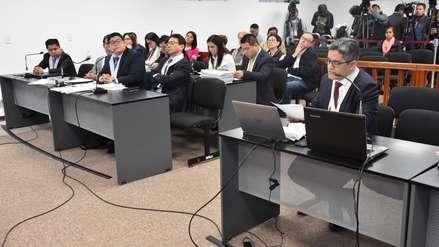 Keiko Fujimori | Culminó audiencia de prisión preventiva contra Augusto Bedoya