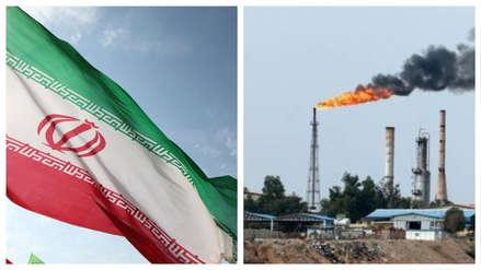 EE.UU. exonerará temporalmente a China, India y Japón de sanciones petroleras contra Irán