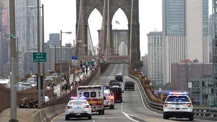 Fotos | Gran despliegue de seguridad en Nueva York por juicio contra