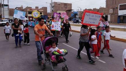 Simulacros | Solo el 40 % de población lambayecana participa en actividad