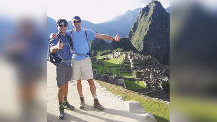 Zac Efron en Lima: Así fue su visita a Machu Picchu en el 2013 [FOTOS]
