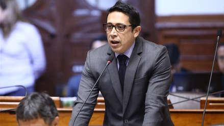 Congresista Miguel Castro dijo que es un testigo protegido en investigación a Fuerza Popular