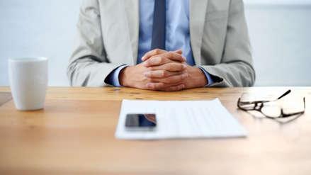 ¿Tienes una entrevista de trabajo? Así puedes negociar tu sueldo