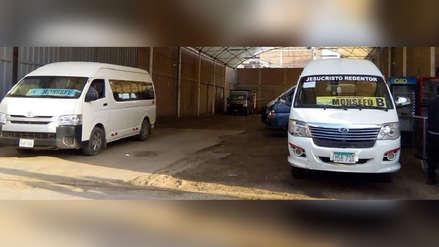 Municipio formalizará pedido para declarar linea libre ruta Chiclayo - Monsefú