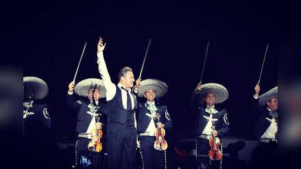 Luis Miguel confirma conciertos en Chile: ¿Descartó Viña del Mar 2019?
