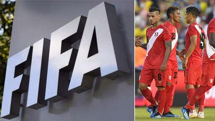 FIFA advierte de suspensión a la FPF si modifican la 'Ley Oviedo'