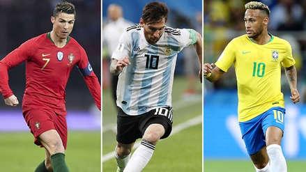 Ni Messi, ni Cristiano, ni Neymar: Jugador de 216 millones de euros es el más caro del mundo