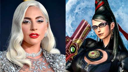 Lady Gaga revela su afición secreta por los videojuegos