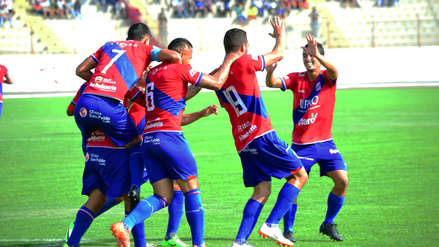 Mannucci clasifica a semifinal tras vencer al Atlético Grau